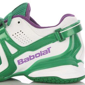 buty tenisowe męskie BABOLAT PROPULSE 4 ALL COURT WIMBLEDON / 30S1476-125