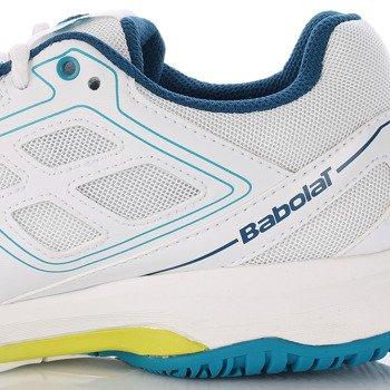 buty tenisowe męskie BABOLAT PULSION BPM ALL COURT / 30S1595-101