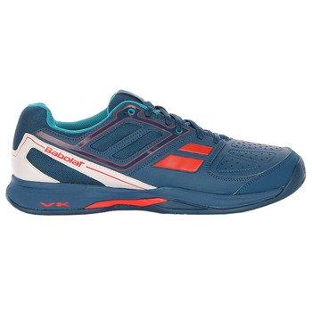 buty tenisowe męskie BABOLAT PULSION BPM CLAY / 36S1595-136