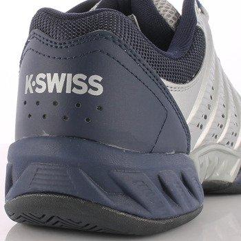 buty tenisowe męskie K-SWISS BIGSHOT LIGHT 2.5 / 03338-088