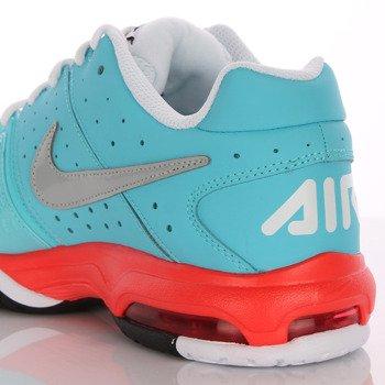 buty tenisowe męskie NIKE AIR CAGE ADVANTAGE / 599360-400