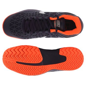 buty tenisowe męskie NIKE ZOOM CAGE 2 EU / 844960-500