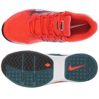 buty tenisowe męskie NIKE ZOOM VAPOR 9.5 TOUR Roger Federer Australian Open 2014 / 631458-613