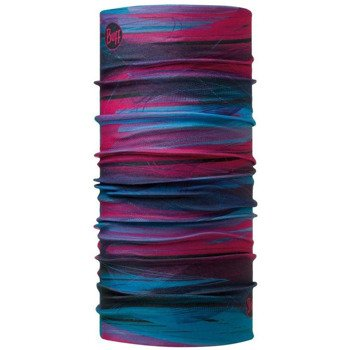 chusta do biegania BUFF ORIGINAL BUFF DIMENSION PIINK  / 107817