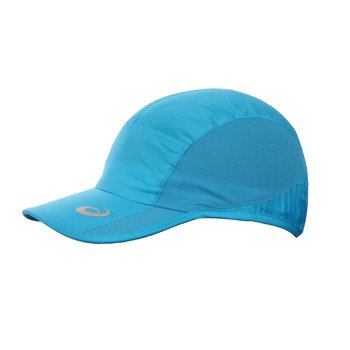czapka do biegania ASICS PERFORMANCE CAP / 132059-0823