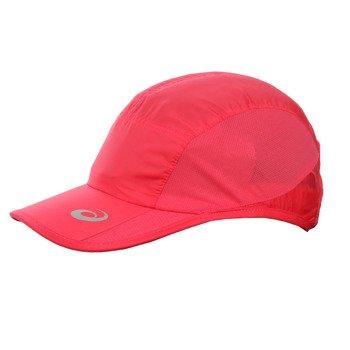czapka do biegania ASICS PERFORMANCE CAP / 132059-6016
