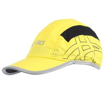 czapka do biegania ASICS RUNNING CAP / 332501-0343