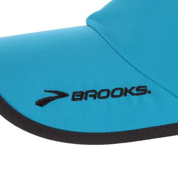 czapka do biegania BROOKS HAT II / 280239409