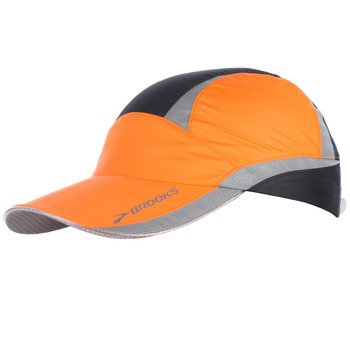 czapka do biegania BROOKS NIGHTLIFE HAT / 280277831
