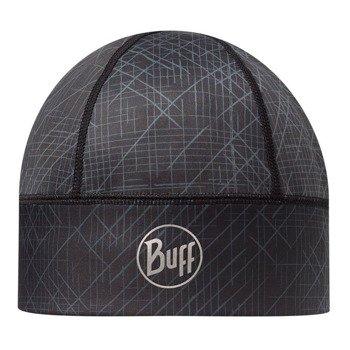 czapka do biegania BUFF KETTEN TECH HAT BUFF HOUMA GRAPHITE / 111210.901.10