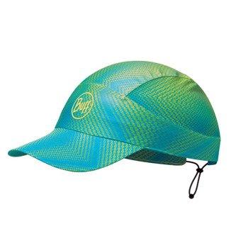 czapka do biegania BUFF PACK LITE CAP / 113705.801