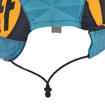 czapka do biegania BUFF PACK RUN CAP / 115179.737