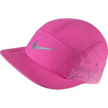 czapka do biegania NIKE GRAPHIC AW84 / 659434-667