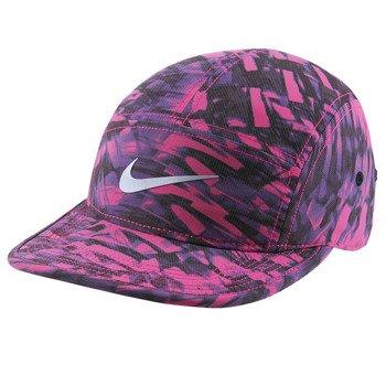 czapka do biegania NIKE GRAPHIC CAP / 620152-639