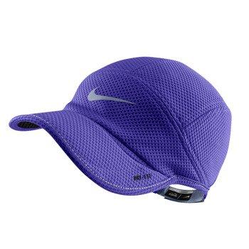 czapka do biegania NIKE MESH DAYBREAK CAP / 520787-518