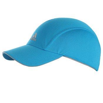 czapka do biegania damska ADIDAS RUNNING CLIMACHILL CAP / F78702