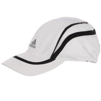czapka do biegania damska ADIDAS RUNNING CLIMACOOL CAP / F78708