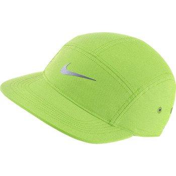 czapka do biegania damska NIKE AW84 CAP / 651661-366