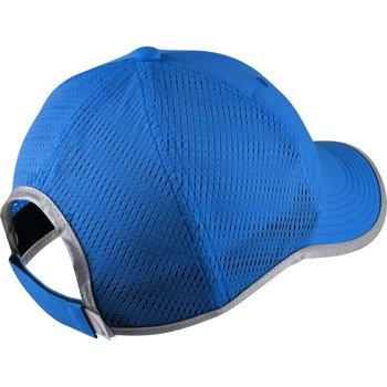 czapka do biegania damska NIKE RUN KNIT MESH / 810138-406
