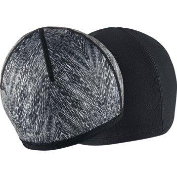 czapka do biegania damska dwustronna NIKE RUN COLD WEATHER / 632297-010