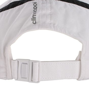 czapka do biegania męska ADIDAS RUNNING CLIMACOOL CAP / F78708