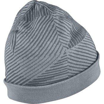 czapka sportowa NIKE CUFFED BEANIE / 688787-013