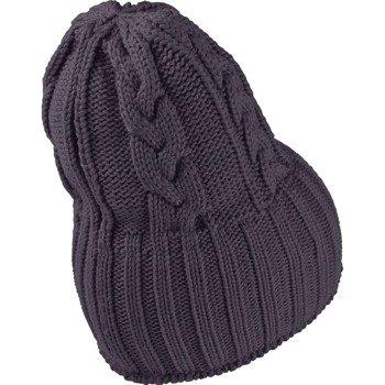 czapka sportowa damska WOMEN'S CABLE KNIT BEANIE / 688790-507