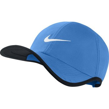 czapka sportowa juniorska NIKE FEATHERLIGHT CAP