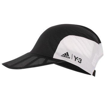 czapka tenisowa ADIDAS ROLAND GARROS Y-3 PLAY CAP / S27048