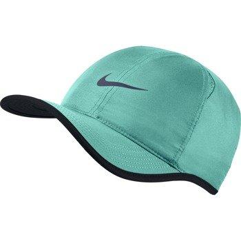 czapka tenisowa NIKE FEATHERLIGHT CAP / 679421-405