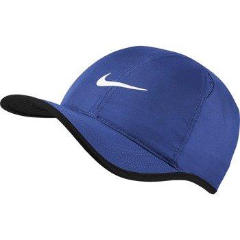 czapka tenisowa NIKE FEATHERLIGHT CAP / 679421-480