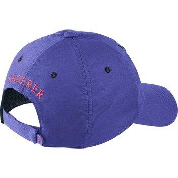 czapka tenisowa NIKE RF HYBRID CAP Roger Federer / 371202-518