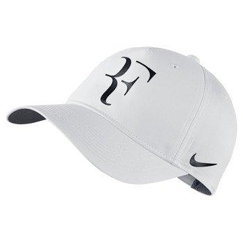 czapka tenisowa NIKE RF IRIDESCENT CAP Roger Federer / 835536-101