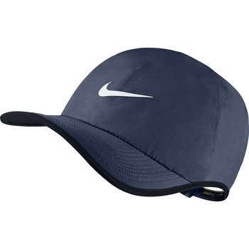 czapka tenisowa NIKE ULTRA FEATHERLIGHT CAP / 634751-410