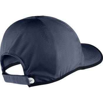 czapka tenisowa NIKE ULTRA FEATHERLIGHT CAP / 634751-410