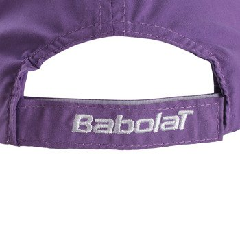 czapka tenisowa juniorska BABOLAT CAP IV