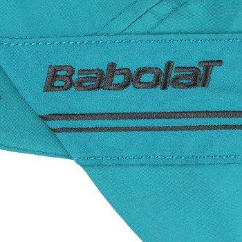 czapka tenisowa juniorska BABOLAT CAP IV / 45S1502Y-103