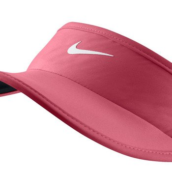daszek tenisowy NIKE FEATHER LIGHT VISOR / 613967-685