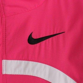 dres tenisowy dziewczęcy NIKE BORDER WARM UP / 449182-621