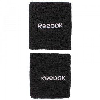 frotka sportowa REEBOK WRISTBAND (2 pack) / K21406
