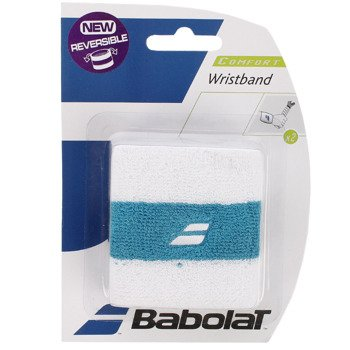frotka tenisowa BABOLAT WRISTBAND COMFORT x2