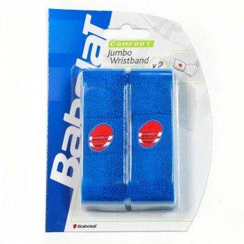 frotki tenisowe BABOLAT JUMBO x2 blue
