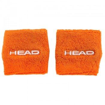frotki tenisowe HEAD WRISTBAND 2.5'' x2 / 285068/OR