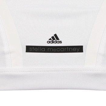 koszulka do biegania Stella McCartney ADIDAS RUN FLORAL PRINT TANK / S17427