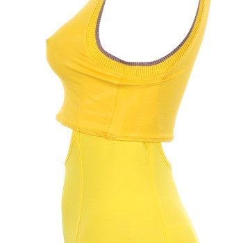 koszulka do biegania Stella McCartney ADIDAS RUN PERFORMANCE TANK / AA7408