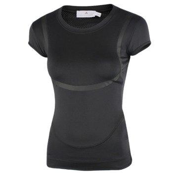 koszulka do biegania Stella McCartney ADIDAS RUN PERFORMANCE TEE / S87441