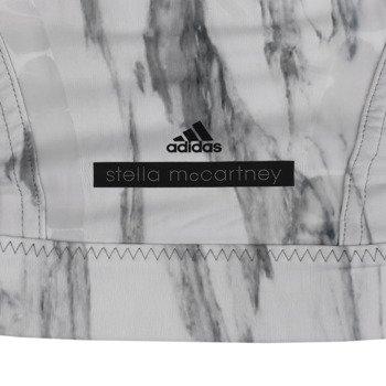 koszulka do biegania Stella McCartney ADIDAS RUN PRINT TANK / S17467