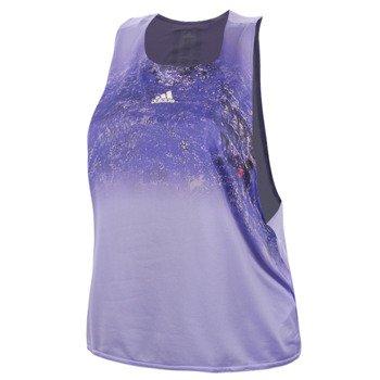koszulka do biegania damska ADIDAS ADIZERO SINGLET / S09929