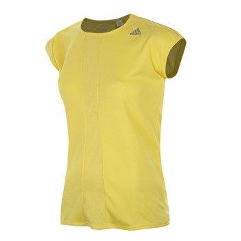 koszulka do biegania damska ADIDAS RESPONSE CAP SHORTSLEEVE TEE / S14794