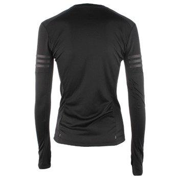 koszulka do biegania damska ADIDAS RESPONSE LONG SLEEVE TEE / AX6553